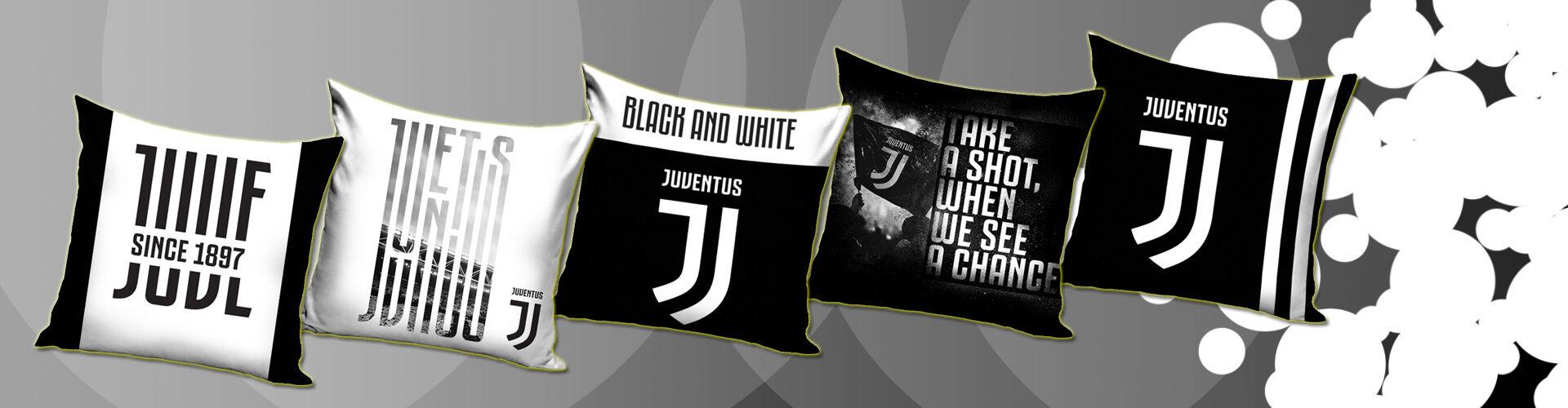 Juventus FC Ágyneműk Párnák Válltáskák d416137d26