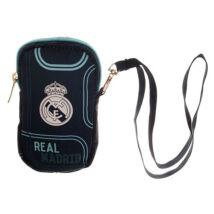 Real Madrid CF telefontartó táska/tok