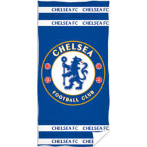 Chelsea FC törölköző 75 x 150 cm