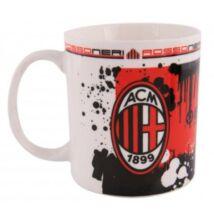 AC Milan bögre 300ml
