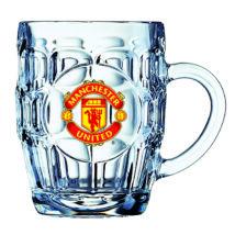 Manchester United FC söröskorsó 500 ML dobozos