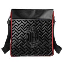 AC Milan válltáska, 18x21x5cm