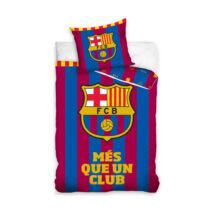 FC Barcelona ágynemű 140x200cm+70x80cm