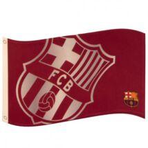 FC Barcelona zászló