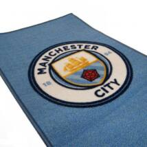 Manchester City FC szőnyeg 80x50cm