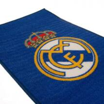 Real Madrid FC szőnyeg 80x50cm
