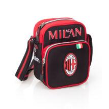 AC Milan válltáska, 20x15cm