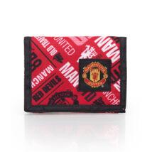 Manchester United FC pénztárca