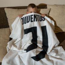 Juventus FC takaró/pléd 110*140cm