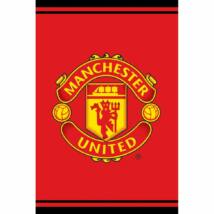 Manchester United FC kéztörlő 40x60cm