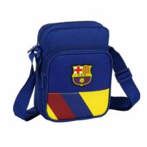 FC Barcelona oldaltáska 22x16x6cm
