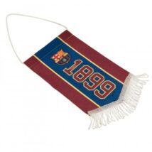 FC Barcelona mini zászló 16x10cm