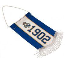 Real Madrid FC mini zászló