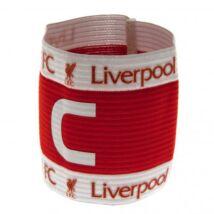 Liverpool FC csapatkapitányi karszalag