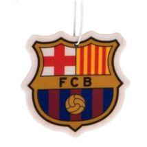 FC Barcelona autó illatosító