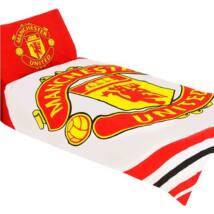 Manchester United FC ágynemű 135x200cm+50x75cm