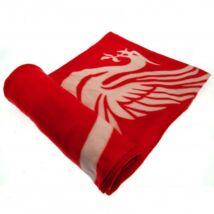 Liverpool FC takaró/pléd 125*150cm
