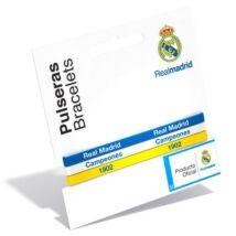 Real Madrid CF karkötő 3db/csomag