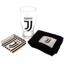 Juventus FC mini bár szett