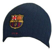 FC Barcelona téli kötött sapka