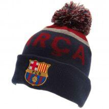 FC Barcelona téli kötött Ski sapka, BARCA