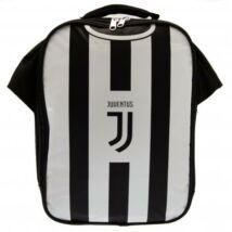 Juventus FC uzsonnás táska, 29x24x7cm