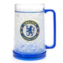 FC Chelsea hűtő korsó