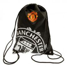 Manchester United FC szurkolói tornazsák