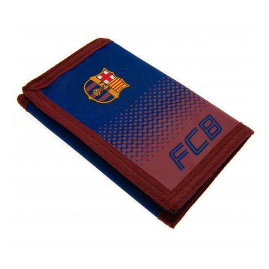 FC Barcelona pénztárca