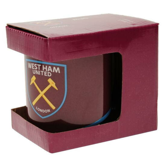 West Ham United FC bögre