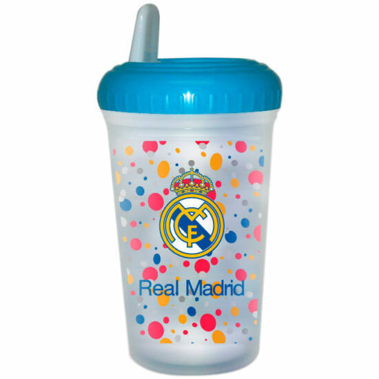 Real Madrid baby pohár