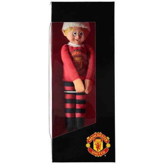 Manchester United FC manó