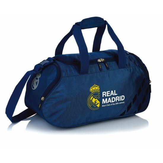 Real Madrid CF sporttáska 48x28x24cm