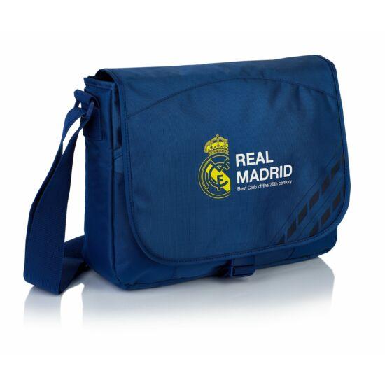 Real Madrid CF oldaltáska 30x35x9cm