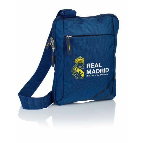 Real Madrid CF válltáska, 24x19cm