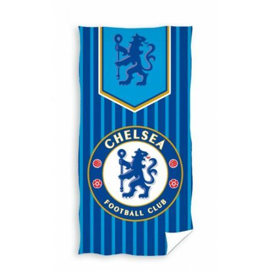 Chelsea FC törölköző 70 x 140 cm