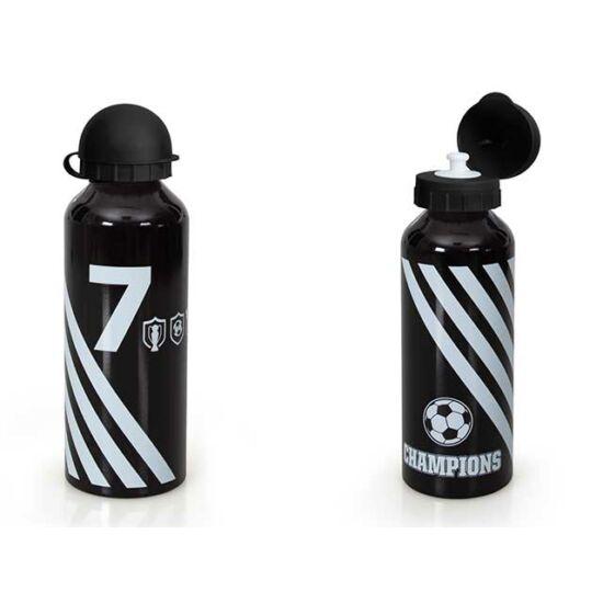 Juventus FC alumínium kulacs
