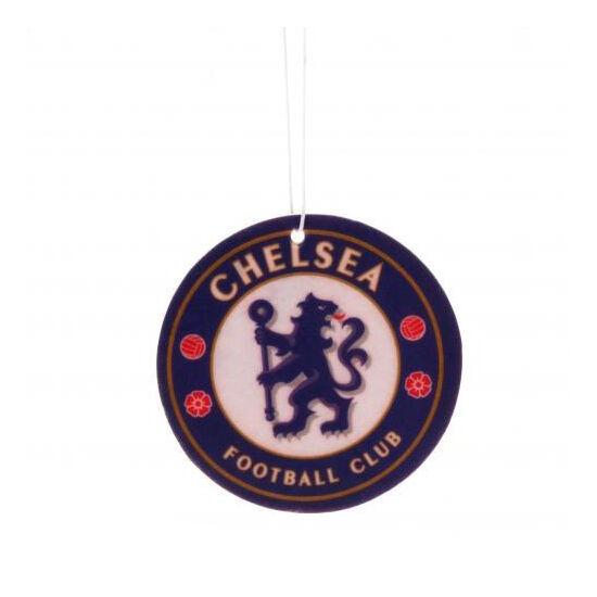Chelsea FC autó illatosító