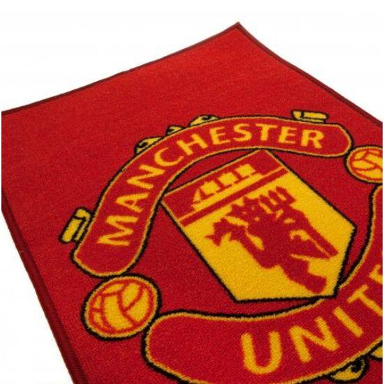 Manchester United FC szőnyeg 80x50cm
