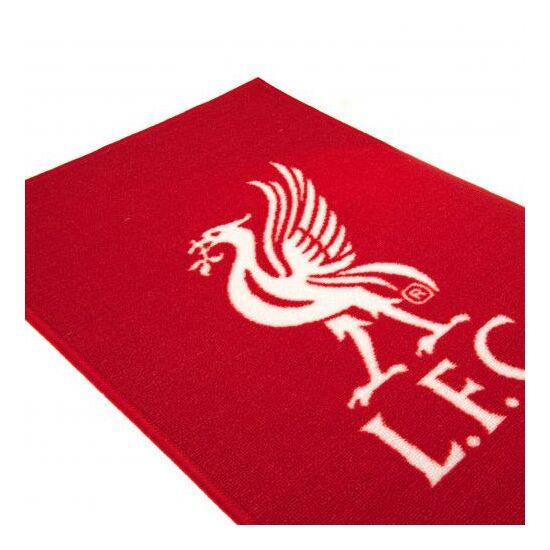 Liverpool FC szőnyeg 80x50cm