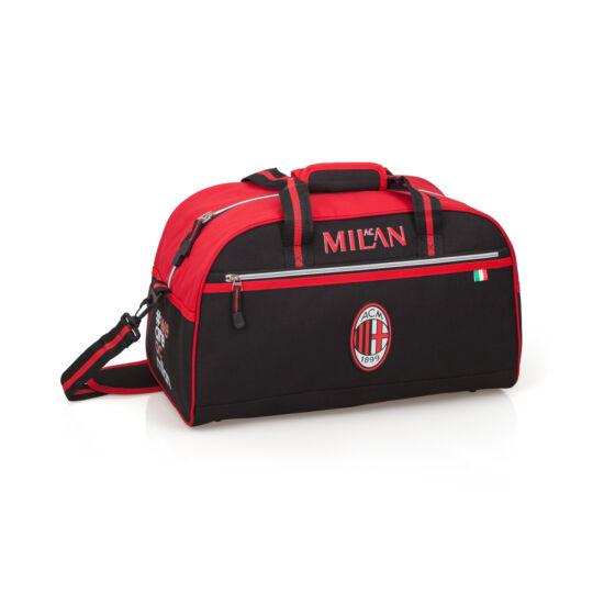 AC Milan sporttáska 48x28x23cm