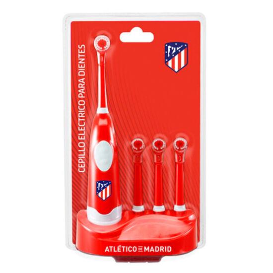 Atletico Madrid elektromos fogkefe