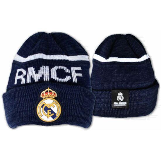 Real Madrid CF junior kötött sapka