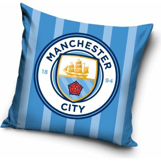 Manchester City párna 40x40 cm