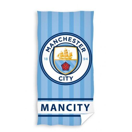 Manchester City Törölköző 75 x 150 cm