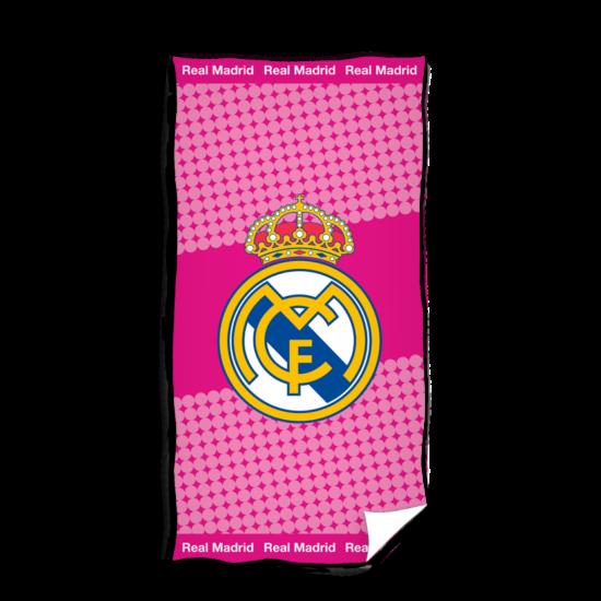 Real Madrid CF törölköző 70 x 140 cm, GIRL