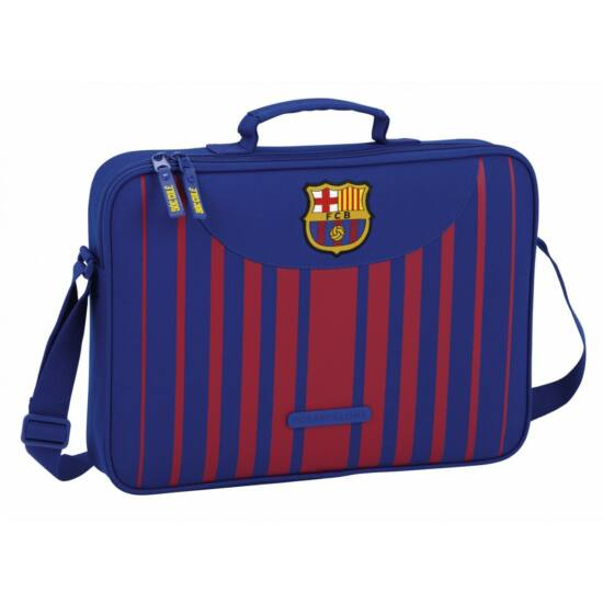 FC Barcelona táska 38x6x28cm