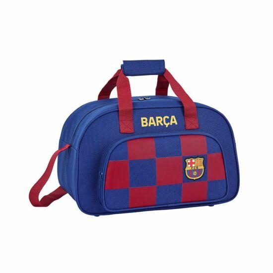 FC Barcelona sporttáska, 40x24x23cm