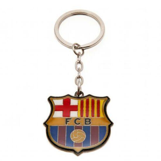 FC Barcelona szurkolói kulcstartó
