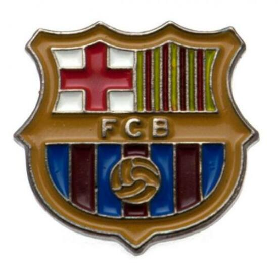 FC Barcelona jelvény